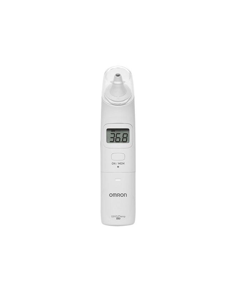 Termometër EFT-GENTLE TEMP 520 OMRON