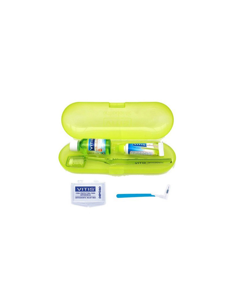 Vitis Orthodontic Set