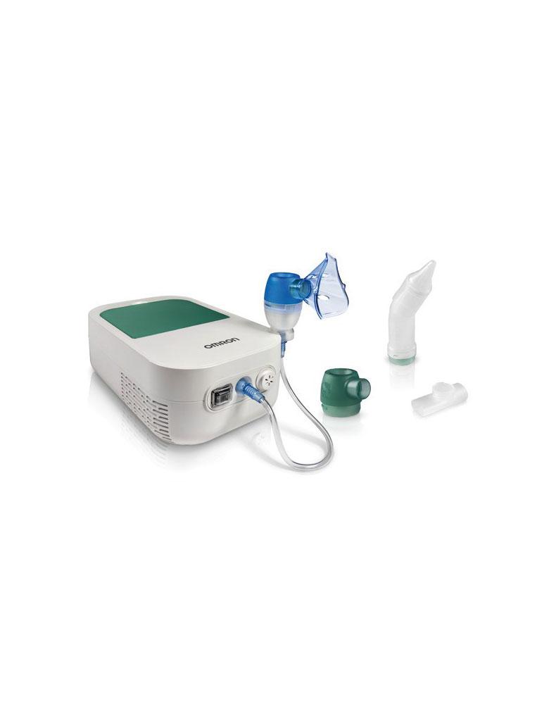 Inhalator me aspirator DuoBaby NE-C301E OMRON