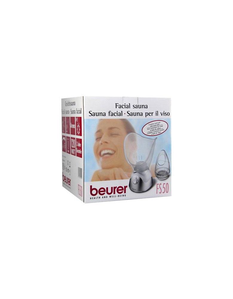 FS50 Facial Sauna BEURER