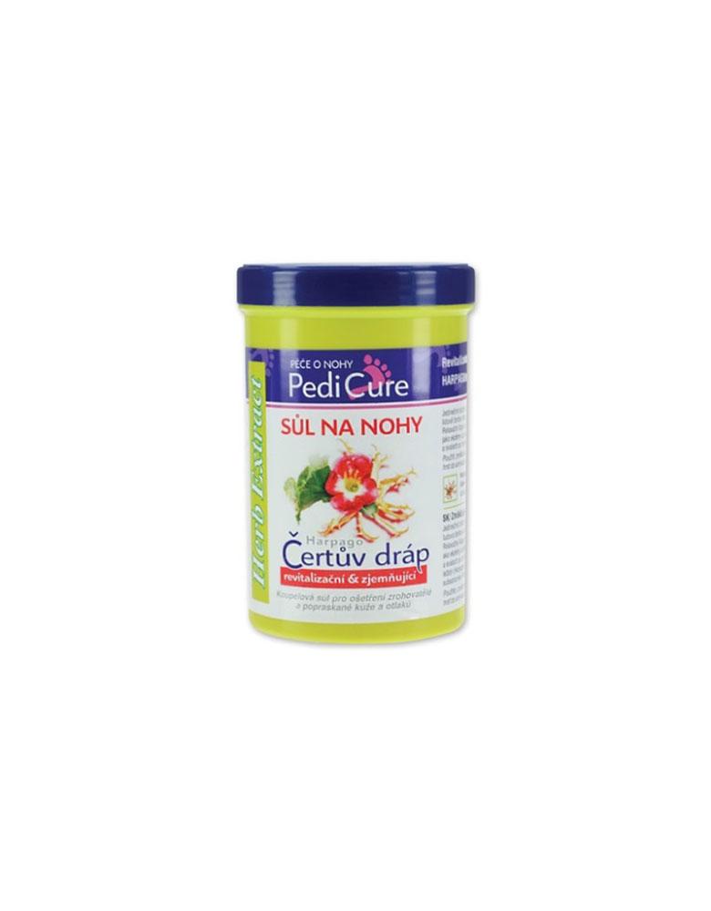 Kripë për zbutjen e shputave 420 g
