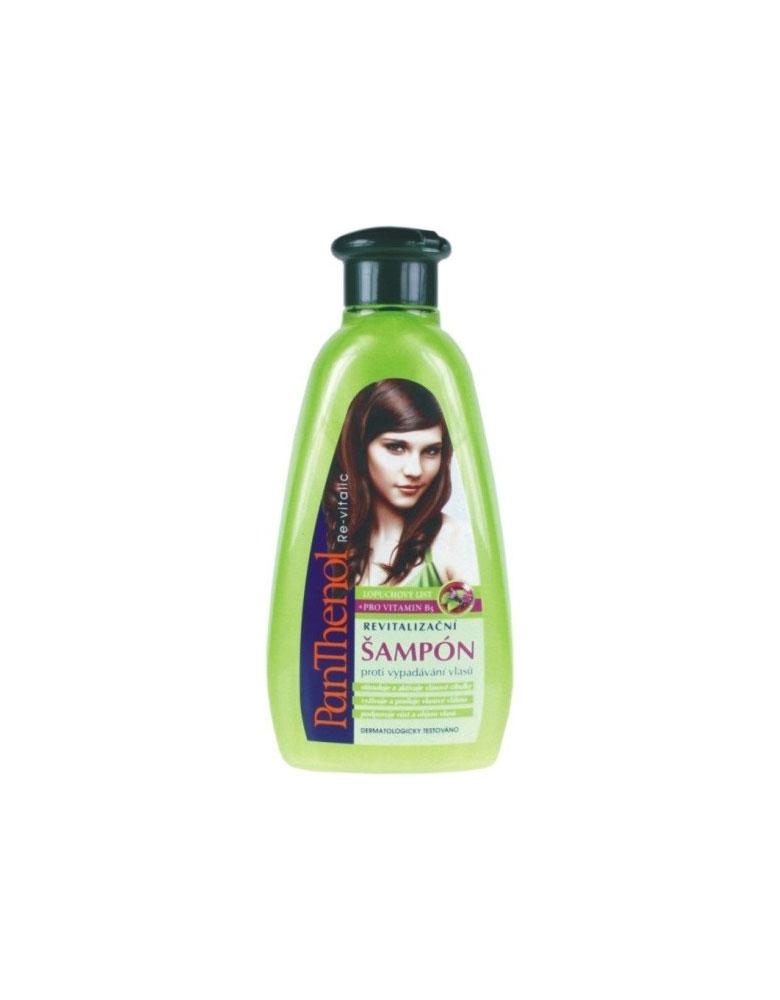 Shampon kundër renies së flokëve 400ml