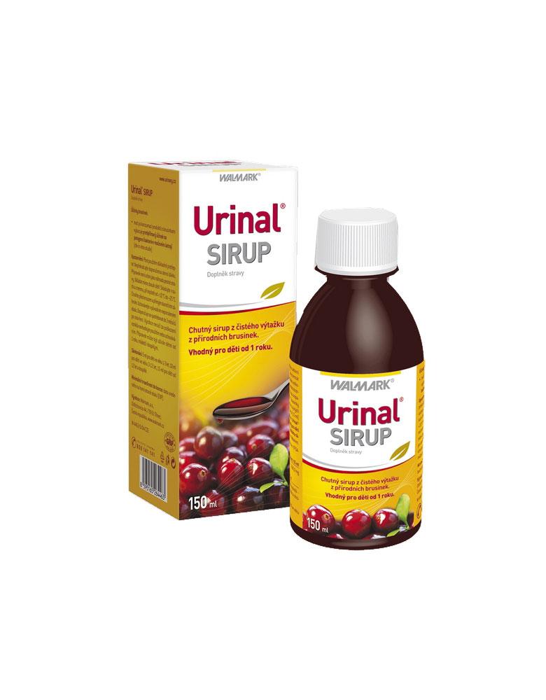 Urinal Sirup 150ml